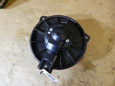 Honda Jazz Heater Blower Motor 2006 2008