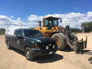 One time fix for Volvo equipment downtime
