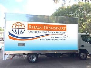 RHAM REMOVALS | CHEAPEST REMOVALIST SERVICE IN MELBOURNE Melbourne CBD Melbourne City Preview