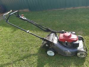 lawn mower service and repairs. Mobile available