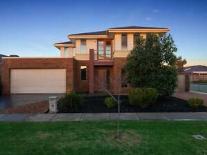 4 Bedroom Home On Huge Corner Block In Featherbrook, Point Cook Point Cook Wyndham Area Preview