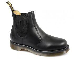 Dr-Martens-8250-Occupational-Industrial-Non-Safety-Chelsea-Dealer-Boots-Black