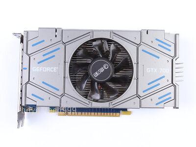 GALAXY NVIDIA GeForce GTX 750 1 GB 128bit GTX750 1GD5 Video Card DVI HDMI VGA 1G comprar usado  Enviando para Brazil