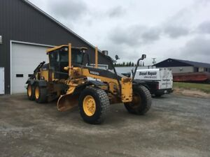 Volvo construction equipment after treatment solution