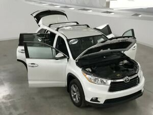 2016 Toyota Highlander LE V6 AWD 8 Pass*Camera Recul*Sieges Chau