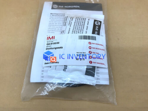 Business & Industrial 1PCS New & Genuine NORGREN QA/8100/00 New ...