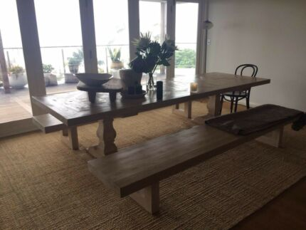 URGENT SALE Stunning MCM House Dining Table And Chairs