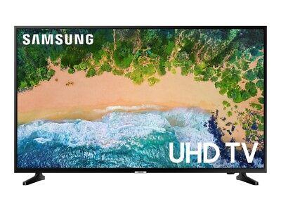 "Samsung 50"" Class 4K (2160P) Smart LED TV (UN50NU6900FXZA)"