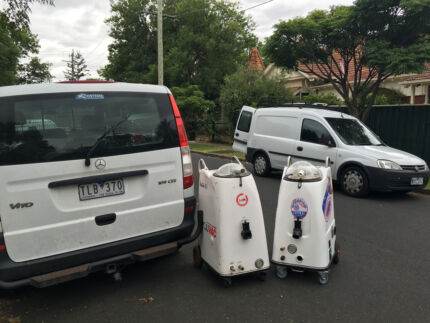 End of lease cleaning Carpet cleaning Melbourne East South East