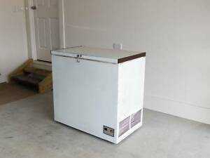EMAIL Freezer, approx 250 litres, FH250V - Bargain - Nunawading Whitehorse Area Preview