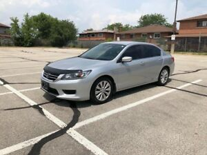 2013 HONDA ACCORD V4 BACKUP CAM NO ACCIDENTS