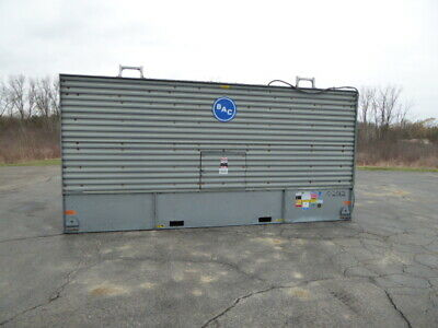 Used Chilling / Cooling Tower - Baltimore Aircoil Company 272 Ton Cooling Tower-