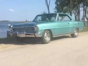 ChevyII SS for sale