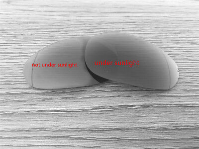 Transition Photochromic Polarized Replacement Lenses For Oakley A wire (Oakley A Wire Replacement Lenses)