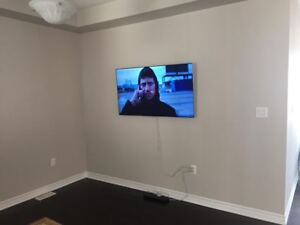 TV Mounting Services In Durham