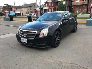 2008 Cadillac CTS Fully Loaded