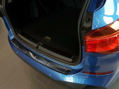 Kunststoff ABS OPPL Ladekantenschutz für BMW X6 SUV 2012