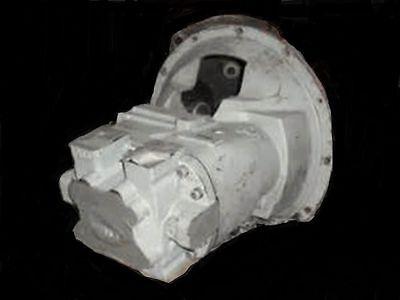 Hitachi Excavator Ex200-3 9119871 Pump