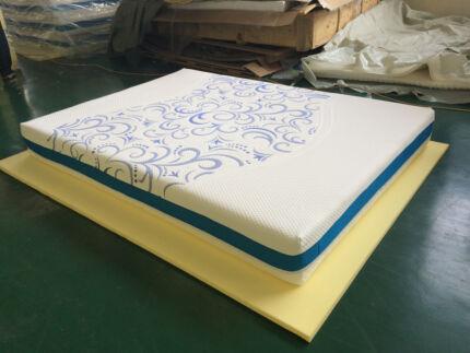 "8""/20cm Thick Memory Soft Foam Mattress Brand New Low Price D/Q/K"