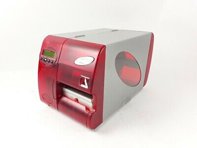 Avery Dennison Ap 5.4 Térmicas DHL Dpd Etiqueta Printer 200dpi Impresora USB Red segunda mano  Embacar hacia Mexico