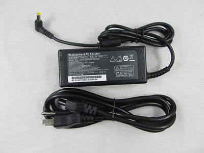 65W 19V 3.42A LAPTOP AC ADAPTER CHARGER FOR Acer Aspire 3680 5315 5520 5535 5715