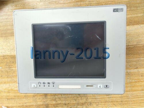 1pc Used Uniop Etop11-0050 Touch Screen