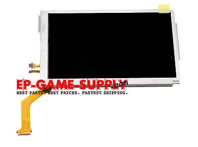 New Nintendo 3DS XL Replacement Top Upper LCD Screen Display 2015 REDSVAAA