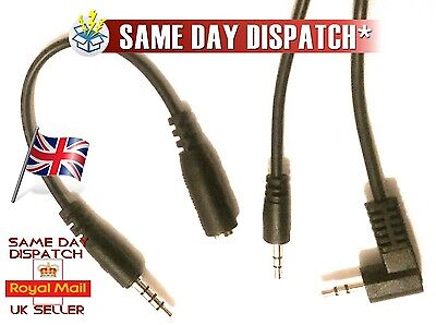 XBOX ONE CHAT KIT FOR TURTLE BEACH® GAMING HEADSETS REPLACEMENT CABLE &...
