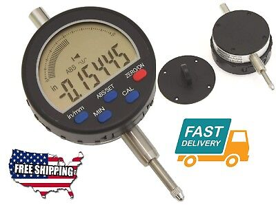 Tools Digital Electronic Indicator Dial Gauge Electronic Lcd Display Screen Fits