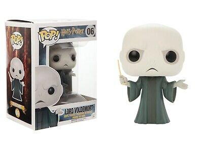 Funko POP Movies Harry Potter - Voldemort Action Figure