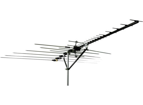 Channel Master Masterpiece 100 Outdoor TV Antenna Heavy Duty Long Range CM-5020
