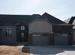 #2-37 Hodges Cres, Moose Jaw - Luxurious condo, 12 ft. ceilings!
