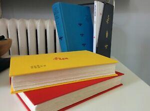Millennium trilogy cloth bound boxed set