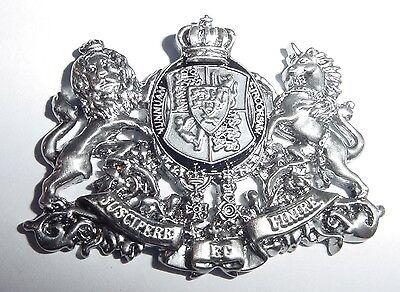 Pin Abzeichen Wappen Königreich Hannover ..........P8422