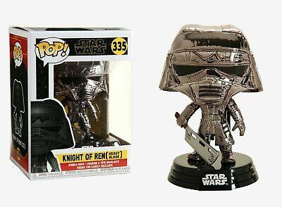 Funko Pop Star Wars™ The Rise of Skywalker: Knight of Ren (Heavy Blade) #335