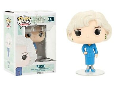 Golden Girls - Rose Funko Pop! TELEVISION Toy