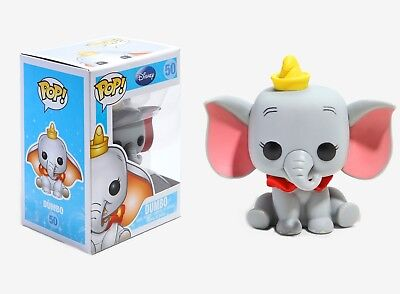 Funko Pop Disney: Series 5 - Dumbo Vinyl Figure Item #3200
