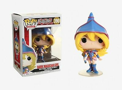 Funko Pop Animation: Yu-Gi-Oh! - Dark Magician Girl Vinyl Figure Item #27452