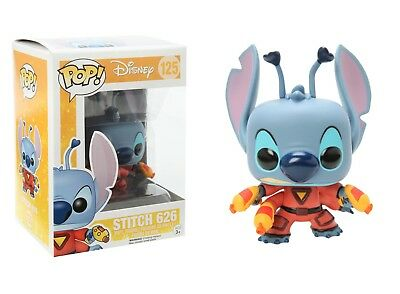 POP Disney: Lilo & Stitch - Stitch 626 Alien