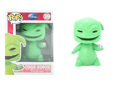 Funko Pop Disney: Series 4 - Oogie Boogie Vinyl Figure Item No. 2785