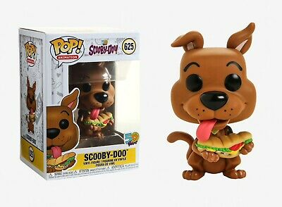 Funko Pop Animation: Scooby-Doo! - Scooby-Doo™ Vinyl Figure #39947
