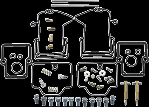 All Balls Carburetor Rebuild Kit for 2004 Ski-Doo GSX / MX-Z 800 - 26-1874
