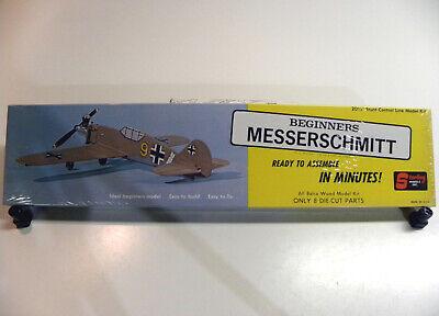 Sterling Beginners Messerschmitt