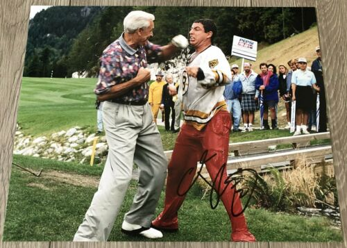 ADAM SANDLER SIGNED AUTOGRAPH HAPPY GILMORE 11x14 PHOTO A w/EXACT PROOF