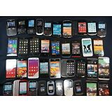 Huge Lot of 38 Dummy Display Phones Not Real or Working Phones