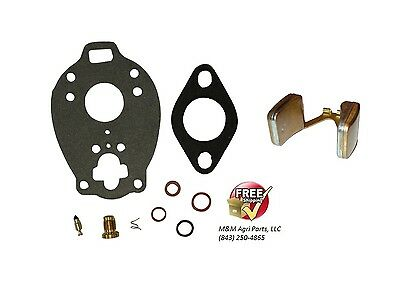 Marvel Carburetor Kit Float Oliver 550 60 66 660 70 77 Super 44 55 66 77 99