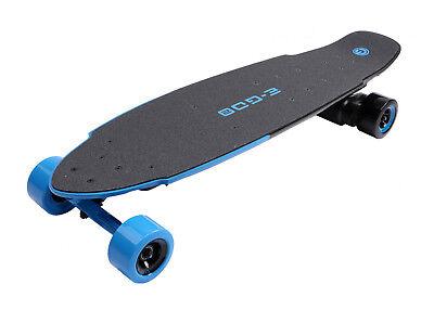 Yuneec E-Go 2 Elektro-Skateboard elektro Longoard NEU royal wave^