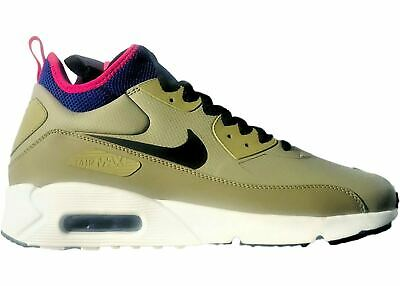Nike Air Max 90 Ultra Mid Winter 924458-201 Men Shoes Size 8 New