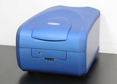 Axon Instruments Genepix Professional 4200a Microarray Scanner Dna Analysis