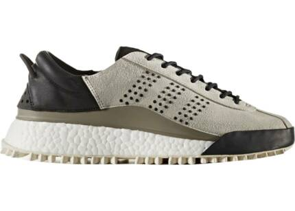 Adidas Originals Alexander Wang Hike Low 11.5 US Boost Yeezy NMD